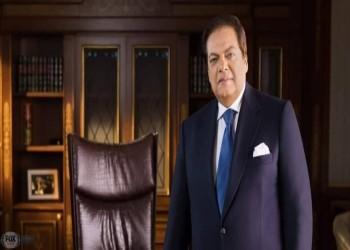 أبو العينين يتمرد على مستقبل وطن ويترشح مستقلا للنواب المصري