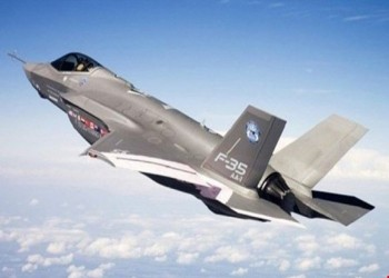اتفاق محتمل بين الولايات المتحدة والإمارات على صفقة إف-35 في ديسمبر