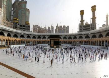 السعودية تأمل في خدمة 30 مليون معتمر سنويا بحلول 2030