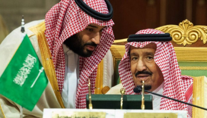 الإعلام السعودي يمهد للتطبيع.. ولا اتفاق مادام سلمان في الحكم