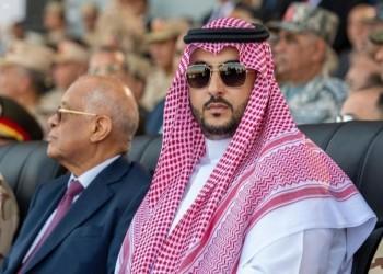 حاخام إسرائيلي: خالد بن سلمان أكد لي أن تطبيع السعودية مسألة وقت