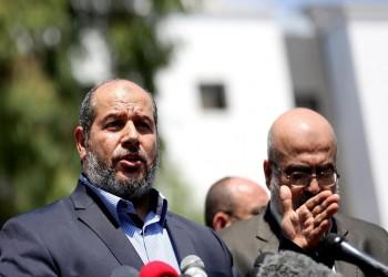 مصادر تكشف المحاور الرئيسية لاجتماع حماس وفتح في إسطنبول