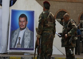 نكبة 21 سبتمبر.. الحزن يعم تويتر اليمن بالذكرى السادسة لانقلاب الحوثيين