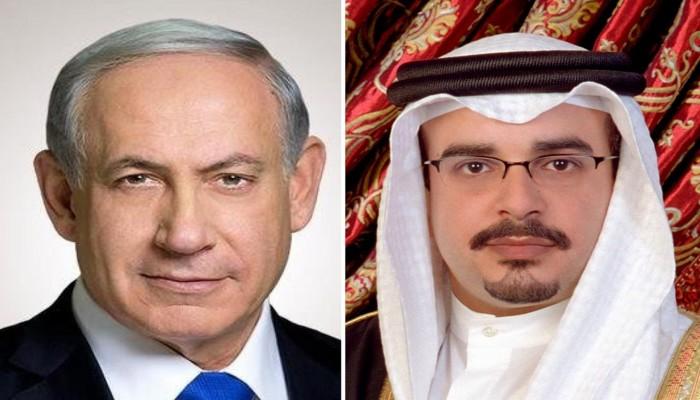 ولي عهد البحرين مهاتفا نتنياهو: التطبيع يعزز ازدهار المنطقة