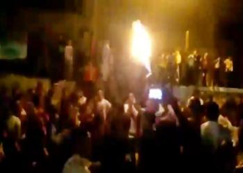 لليوم الثالث.. قرى ومدن مصرية تتظاهر ضد السيسي