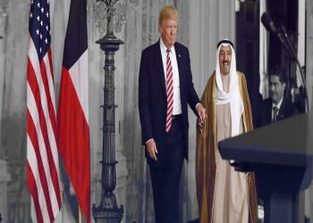 صحيفة: اتصالات كويتية بدعم أمريكي لحل الأزمة الخليجية