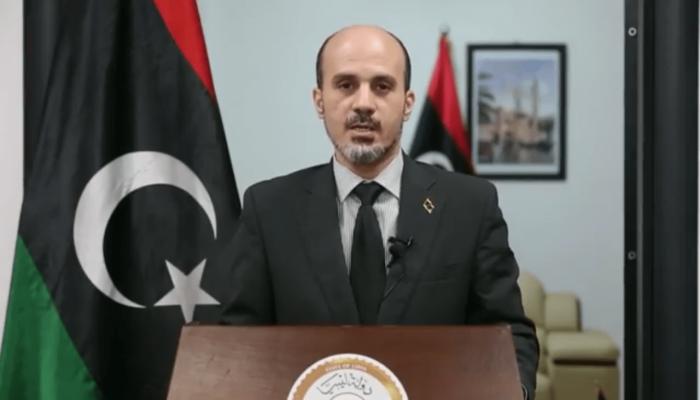 الرئاسي الليبي يرحب باستئناف النفط ويرفض التفاوض مع حفتر