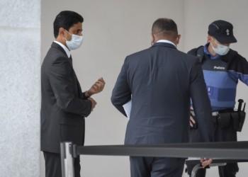 محامو الخليفي يشككون في مصداقية الإدعاء السويسري