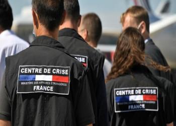 انتهاء العملية الفرنسية لمساعدة لبنان بعد انفجار بيروت