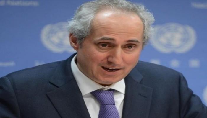 الأمم المتحدة تنفي منح السيسي تفويضا بالقمع في مصر