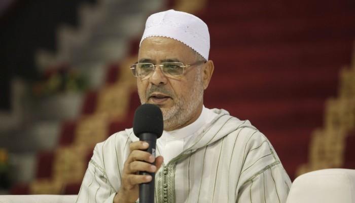 رئيس اتحاد علماء المسلمين: الإمارات تكره فلسطين منذ 2010 ولم يحتاجوا لضغوط للتطبيع