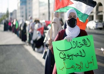تحولات قضية فلسطين