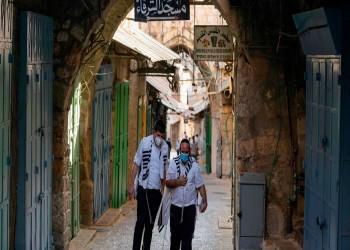 رغم الإغلاق المستمر.. إسرائيل تسجل أعلى معدلات إصابة كورونا