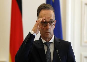 وزير خارجية ألمانيا ينتقد ترامب: تهديداته بنشر الجيش بواشنطن فاقت خيالي