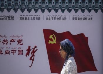 الكونجرس يقر قانونا يحظر استيراد منتجات شينجيانج