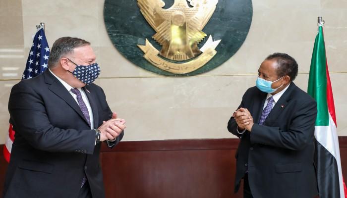 ن.بوست: تطبيع السودان سيكون انتصارا مختلفا.. وعلى أمريكا التحرك بسرعة