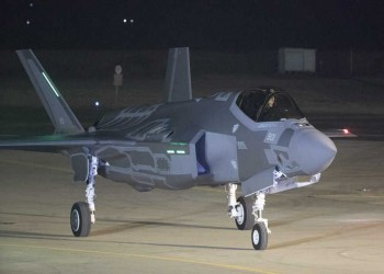 كيف تستفيد إسرائيل من بيع أمريكا مقاتلات إف-35 للإمارات؟