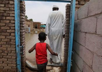"""المساعدات الخليجية للسودان.. عون """"متأرجح"""" على سلم المصالح السياسية"""
