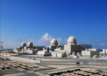 الإمارات في منتصف الطريق إلى إنتاج الطاقة من أولى محطاتها النووية