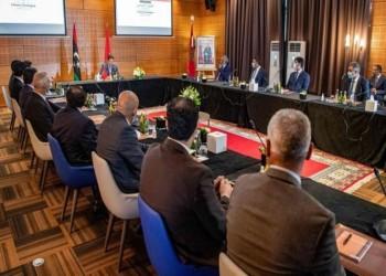 الأحد.. استئناف الحوار الليبي بالمغرب لاختيار مجلس رئاسي جديد