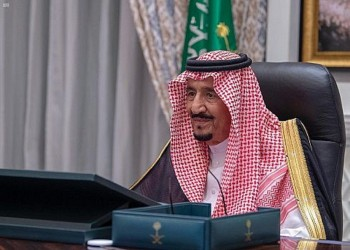 الملك سلمان: نساند لبنان وندعو للتصدي لحزب الله وإيران
