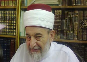 نعاه القرضاوي والقره داغي.. وفاة أبرز علماء الحديث نور الدين عتّر