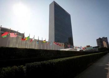 البرازيل والهند واليابان وألمانيا تجدد مطالبتها بمقعد دائم في مجلس الأمن