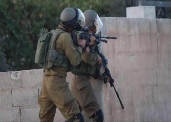 إصابة فلسطينيين اثنين بنيران إسرائيلية بالضفة الغربية