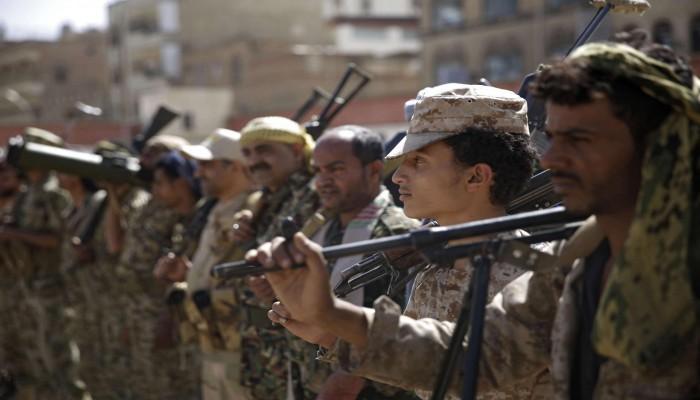 اليمن.. مقتل 10 من القوات الموالية للسعودية بهجوم حوثي على الحدود مع المملكة