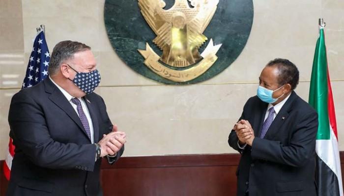 السودان.. قذارة الابتزاز الأمريكي وحقارة الرضوخ له