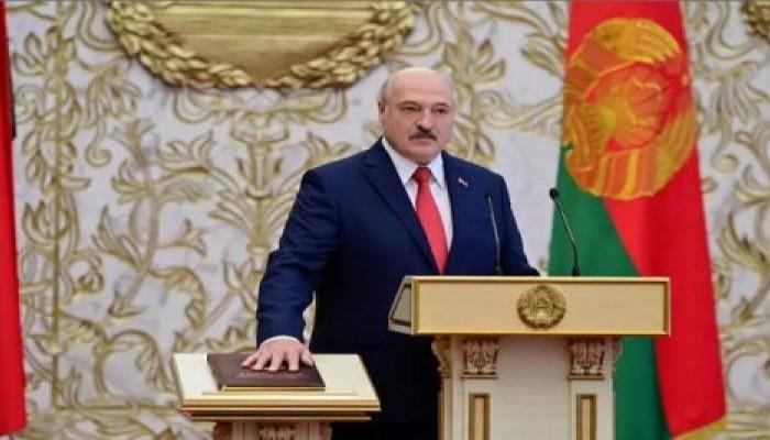 أوروبا وأمريكا ترفضان الاعتراف بشرعية لوكاشينكو رئيسا لبيلاروسيا