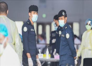 خلال 24 ساعة.. 552 إصابة بكورونا وحالتا وفاة في الكويت
