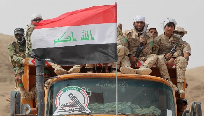 متهمان بالتعذيب والتصفية.. إقالة مسؤولين اثنين بالحشد الشعبي العراقي