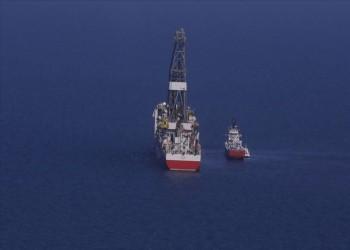 تركيا: الغاز المكتشف في البحر الأسود يلبي 30 بالمئة من احتياجاتنا