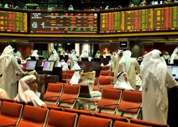 أسواق الأسهم الخليجية تتراجع بقيادة دبي.. وبورصتا قطر وعمان تخالف