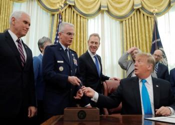 لماذا أعلن أكبر مستشاري ترامب العسكريين السابقين تأييد بايدن؟