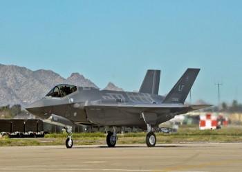 إسرائيل تحذر: صفقة إف-35 للإمارات تهدد التوازن الاستراتيجي