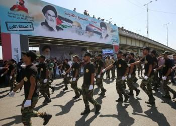 القوى الموالية لإيران بالعراق تتبرأ من استهداف المصالح الأمريكية.. لماذا؟