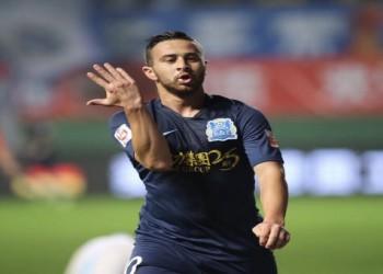 تطبيع رياضي.. أول لاعب إسرائيلي ينضم للدوري الإماراتي