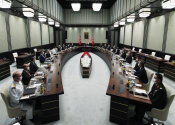الأمن القومي التركي يتعهد بحماية مصالح أنقرة بالمتوسط
