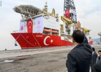 تركيا: مستعدون للحوار مع مصر حول المنطقة الاقتصادية في المتوسط
