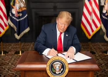 الثانية خلال يومين.. عقوبات أمريكية جديدة على مسؤولين إيرانيين