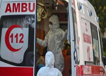 كورونا تركيا: 1721 إصابة و74 وفاة خلال الـ24 ساعة الماضية