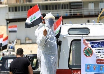 كورونا يعلق الرحلات الجوية العراقية من وإلى إيران