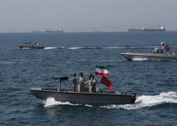 إيران تفتتح قاعدة عسكرية بحرية جديدة على مضيق هرمز