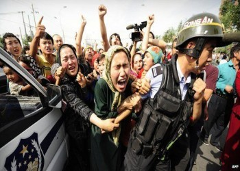 الإيغور.. مأساة شعب