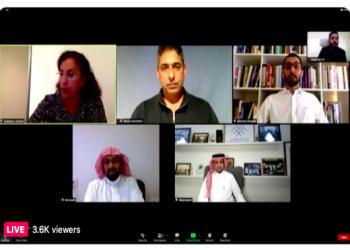 ما أهمية تشكيل حزب سعودي معارض؟