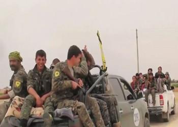 مناورات واشنطن وموسكو في سوريا