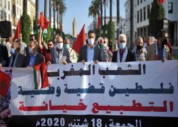 ما المطلوب فلسطينياً لمواجهة التطبيع؟