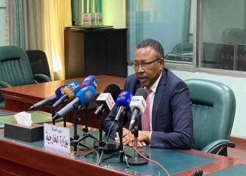 رغم ترحيبه به.. وزير الخارجية السوداني ينفي مزاعم التطبيع